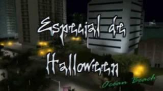 GTA Vice City: Especial De Halloween 2011- Loquendo