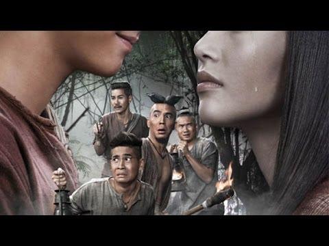 Rơi Nước Mắt Với Clip Nhạc Phim Thái Lan Tình Người Duyên Ma
