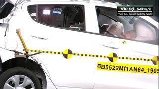 Quá trình kiểm thử xe VinFast Fadil tại nước ngoài