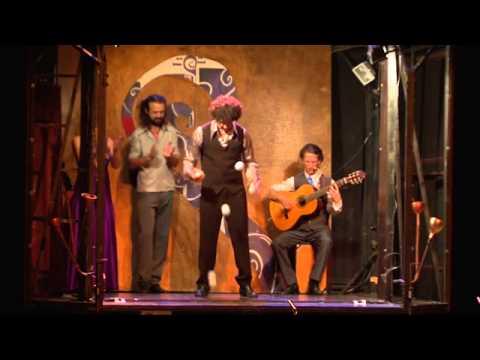 Arte Flamenco 2013 :  Les enfants à l'honneur