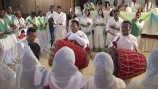 Eritrean Orthodox Wedding (part 6) HD