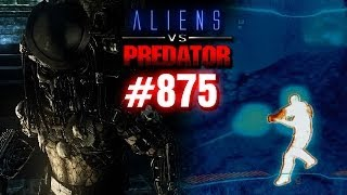 AVP Multiplayer Match #875