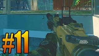 Ghosts 5 KD Challenge Episode 11 Ground War (Call Of