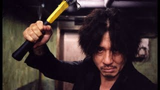 Oldboy|Trailer [HD]