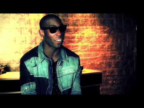 Tinie Tempah - Performing Live: Interview, Pt. 8 (VEVO LIFT)