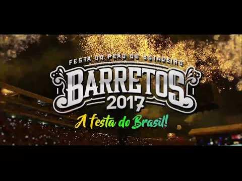 23/07/2017 - Festa do Peão de Barretos - A Festa do Brasil