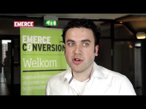 Emerce   Conversion interview Thijs de Valk