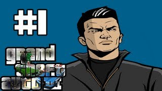 A Trip To Liberty City Grand Theft Auto III SSoHThrough