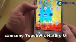 Star N9800 MTK6592 Octa Core Samsung TouchWiz Nature UI
