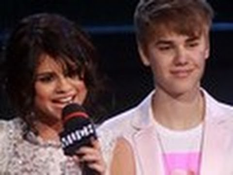 Selena Gomez asked about having kids with Justin Bieber