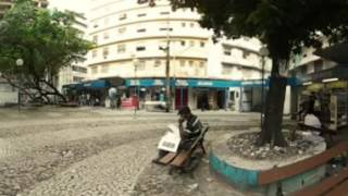 #VídeoJC360º - 35 Anos da Praça do Sebo