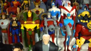 Minha Coleção Da LIGA DA JUSTIÇA My Justice League