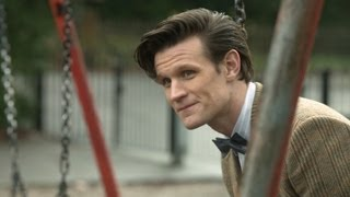 The Bells of Saint John: A Prequel - Doctor Who Series 7 Part 2 (2013) - BBC One view on youtube.com tube online.