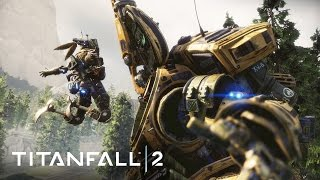 Titanfall 2 - Multiplayer Gameplay Trailer