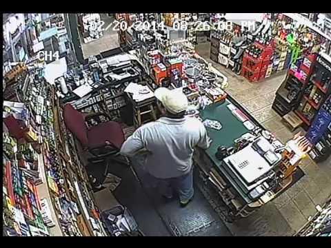 Portola Robbery
