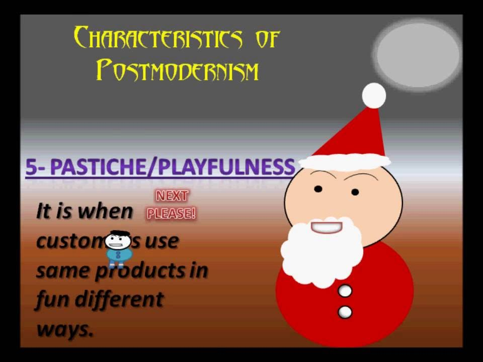 postmodernism marketing Initially dismissed as one among many intellectual fads, postmodernism now occupies a prominent position in all manner of academic disciplines although marketers.