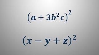 Kvadriranje 2
