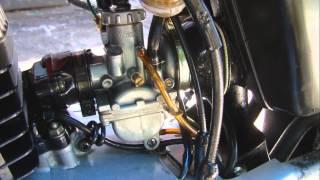 Tutorial Reajuste Velocidad Al Ralenti De Suzuki Ax100