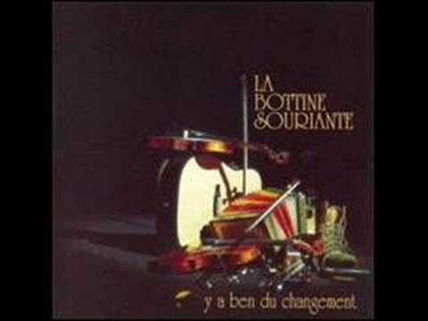 La Bottine souriante - Trinque l'amourette