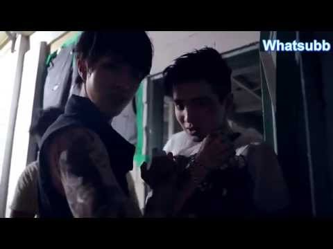 [Whatsubb Thaisub] 140722 Melon - INFINITE 'Back' MV Making