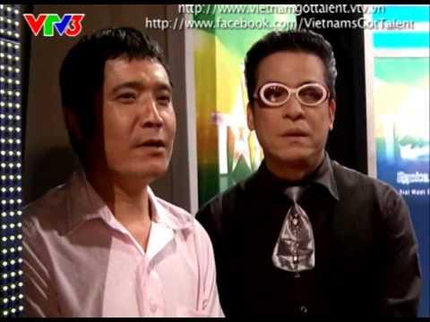 Vietnam's Got Talent 2012 - Vòng Loại Sân Khấu - Tập 3 Nguyễn Kiều Anh