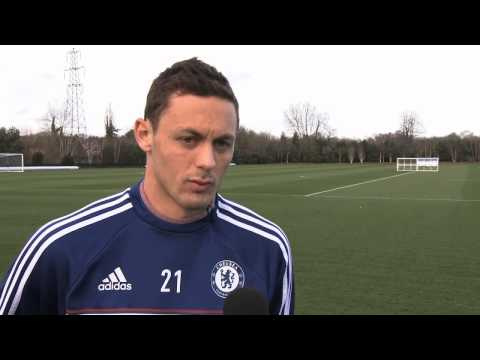 Preview: Matic on Tottenham