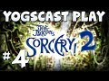 Sorcery 2 - Fishy Business #4