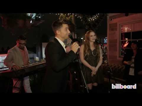 Lance Bass Single Release Party for