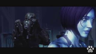 Halo 4 Historia Completa HD Español Latino Cinematics