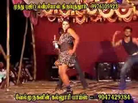Tamil record dances 2013 | Tamil hot recording dance