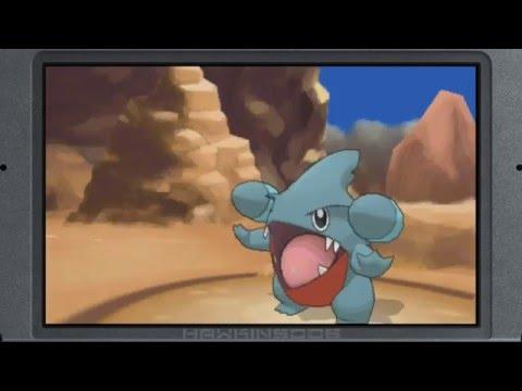 Pokemon Y odc.43: Pustynne wiatry