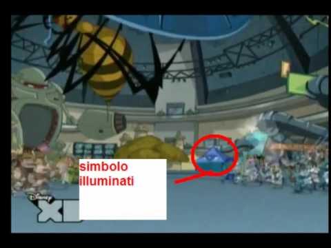 illuminati phineas ferb - photo #5