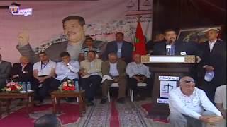 شباط : الوزراء لازالوا قاصرين في نظر بنكيران       قنوات أخرى