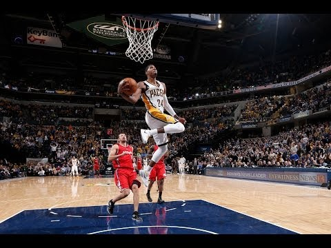 Paul George: Best of Dunks