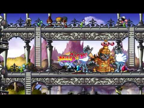 MapleStory: Monster Familiars