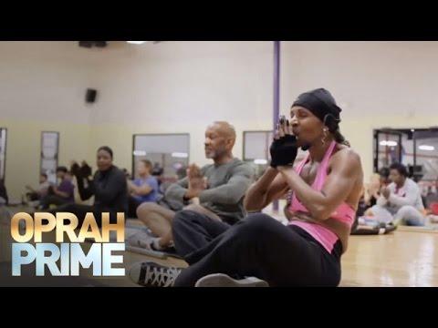 Meet Ernestine, the 77-Year-Old Bodybuilder | Oprah Prime | Oprah Winfrey Network