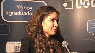 Nuria Gonzalez Puente_Graduada en la Licenciatura en Ciencias empresariales por la UOC