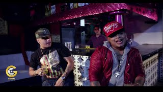 CON ELLA REMIX KEVIN FLOREZ FT. NICKY JAM (VIDEO OFICIAL