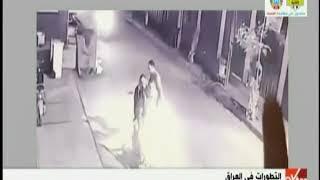 اغتيال فاهم الطائي الناشط البارز في