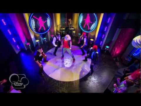 Austin & Ally - Albums and Auditions - Just An Illusion Music Video