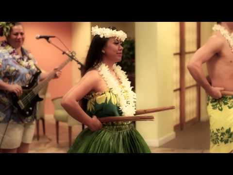 Hawaiian Airlines' Pau Hana Fridays - Hawaiian Airlines Serendaders - Nani Ka'ala