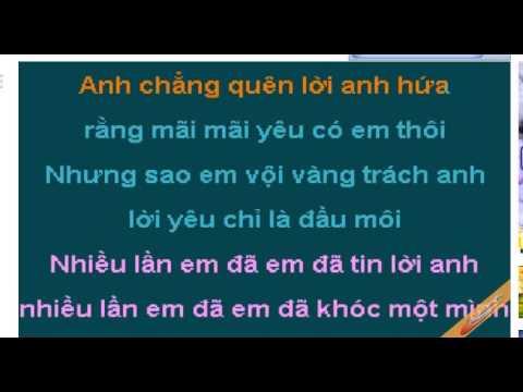 1000 LY DO EM DAT RA . Nha Han  (moi nam)