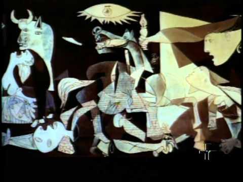 As Rimas Plásticas do Cubismo