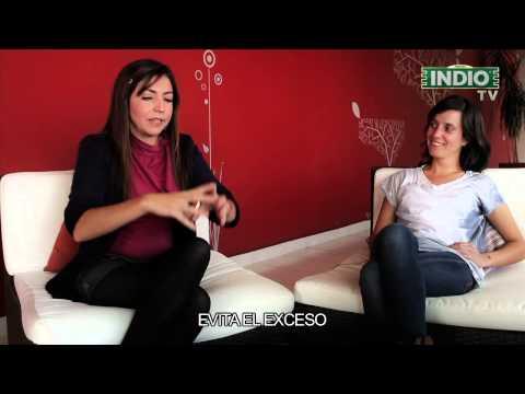 Indio TV: Leos con Karina Santillán