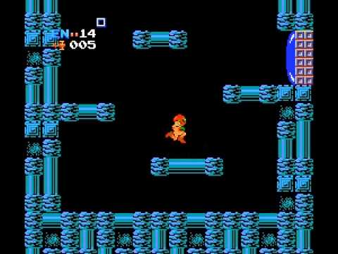 Metroid - Vizzed.com Play - User video