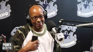 Warren G Talks Possible Kendrick Lamar Collaboration, 20 Years In The Game & More