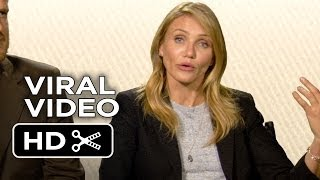 Sex Tape Movie: How to Avoid Tech Fails Tip #6 (2014) Cameron Diaz & Jason Segel Movie HD