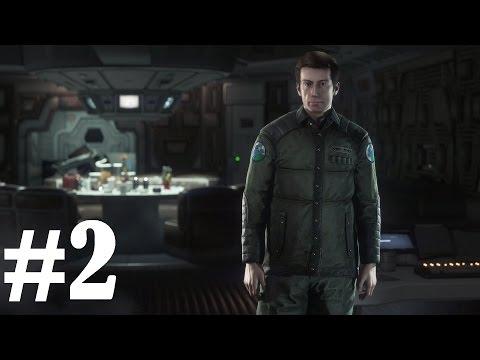 Cùng chơi & Bình Luận Alien Isolation Phần 2