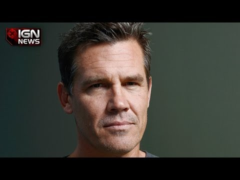Josh Brolin Will Play Thanos in Guardians of the Galaxy