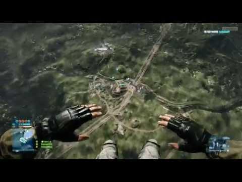 Ускоряйся и играй в Battlefield3 с Palit и GeForce GTX